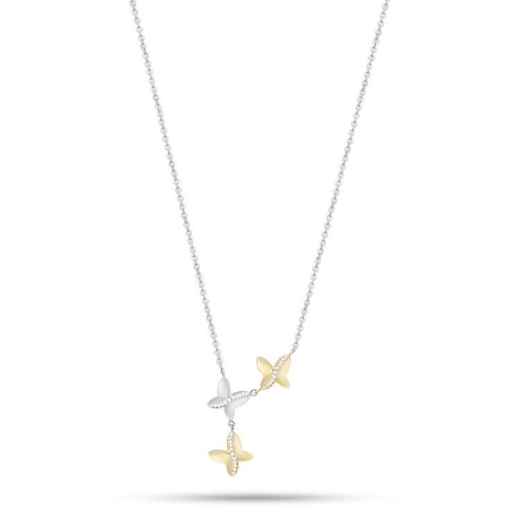 collana donna gioielli Morellato Battito SAHO04