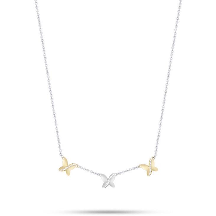 collana donna gioielli Morellato Battito SAHO06