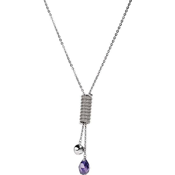 collana donna gioielli Morellato Birmania SEC09
