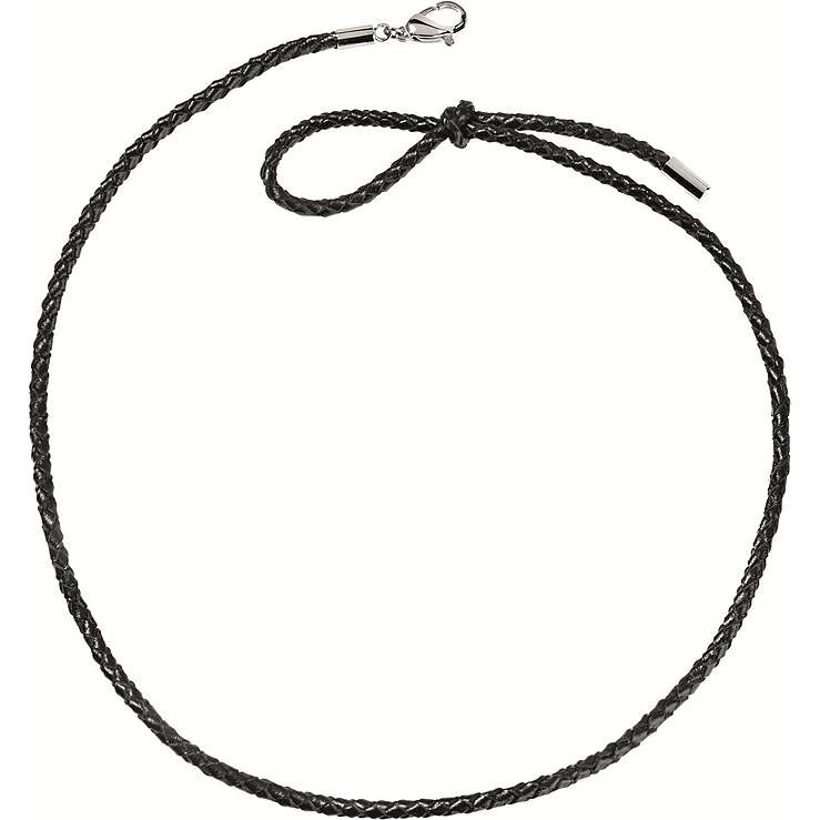 collana donna gioielli Morellato Black & White SCZH6