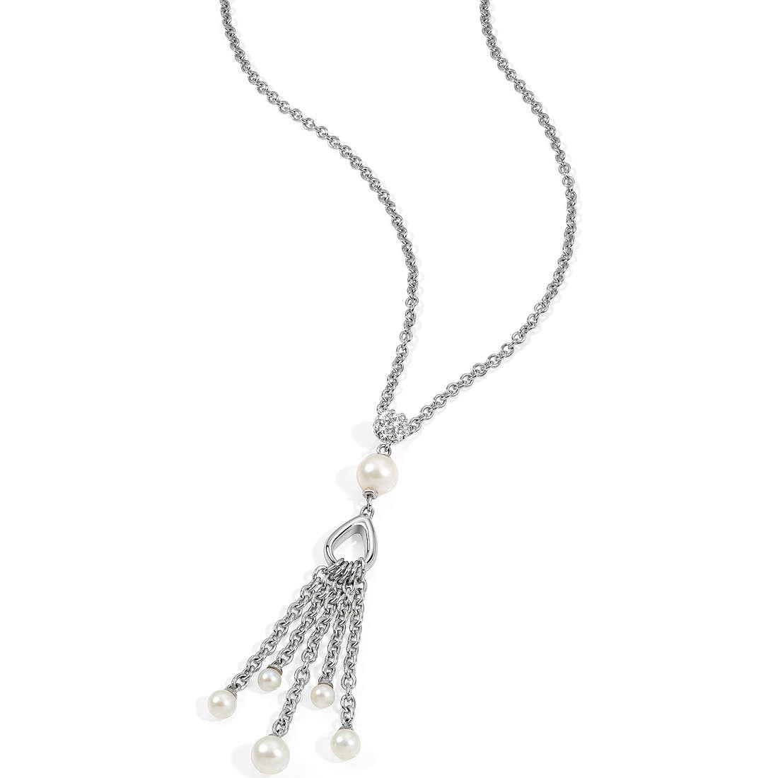 collana donna gioielli Morellato Brezza SYQ02