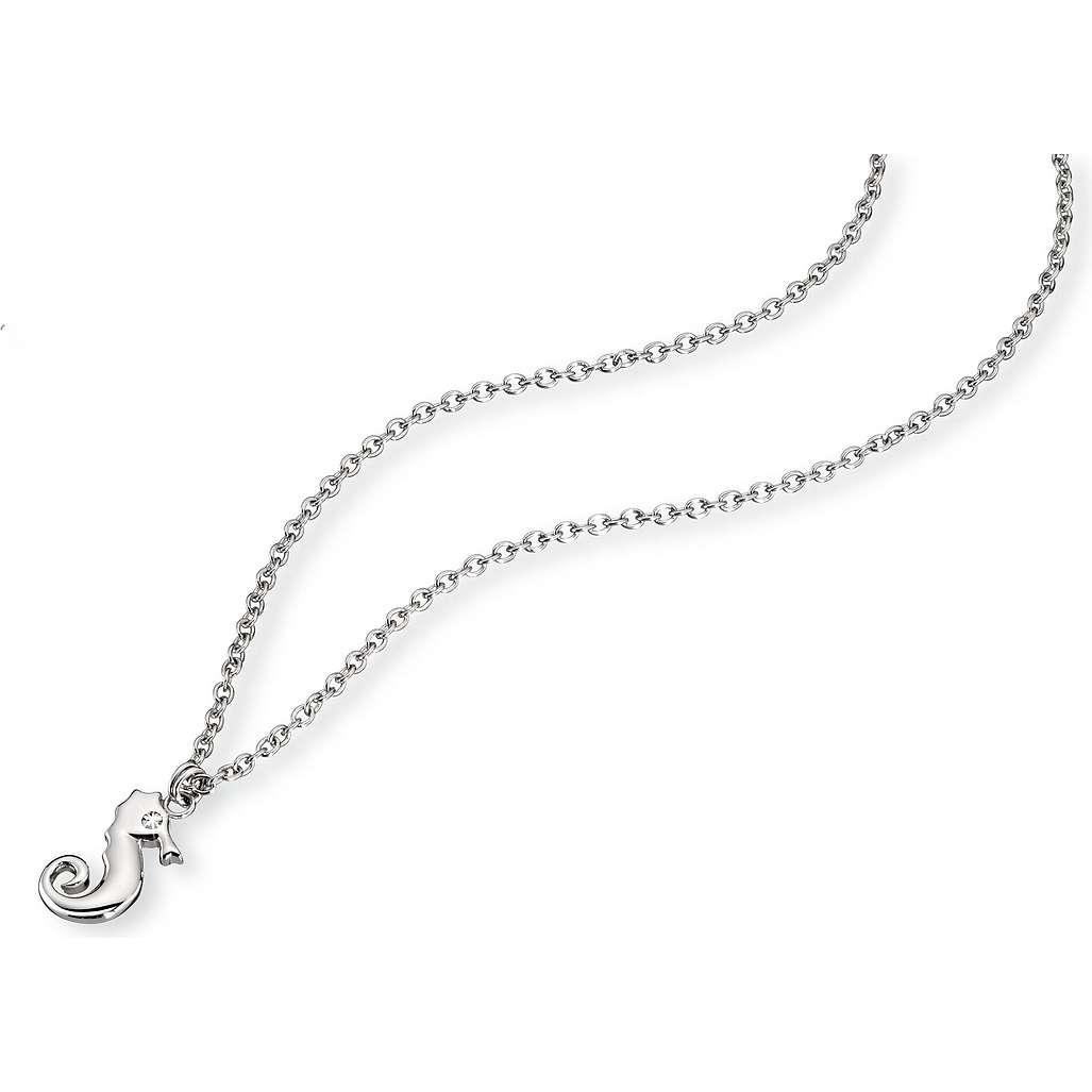 collana donna gioielli Morellato Cloe SN324