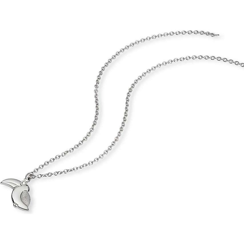 collana donna gioielli Morellato Cloe SN325