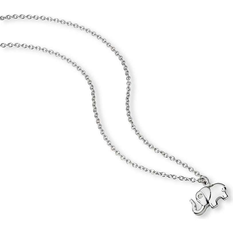 collana donna gioielli Morellato Cloe SN327