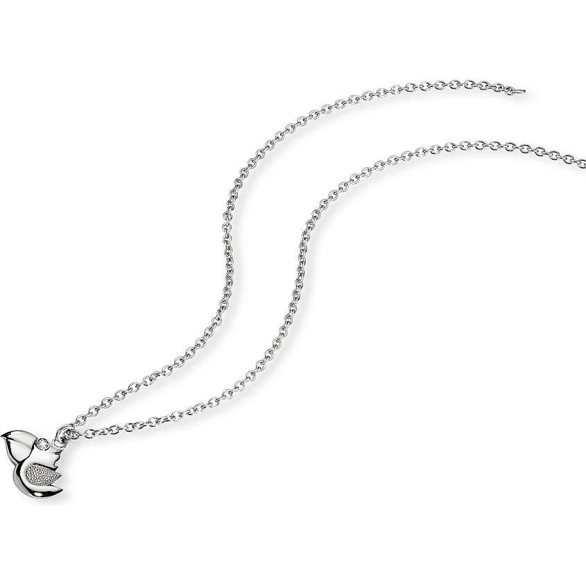 collana donna gioielli Morellato Cloe SN333