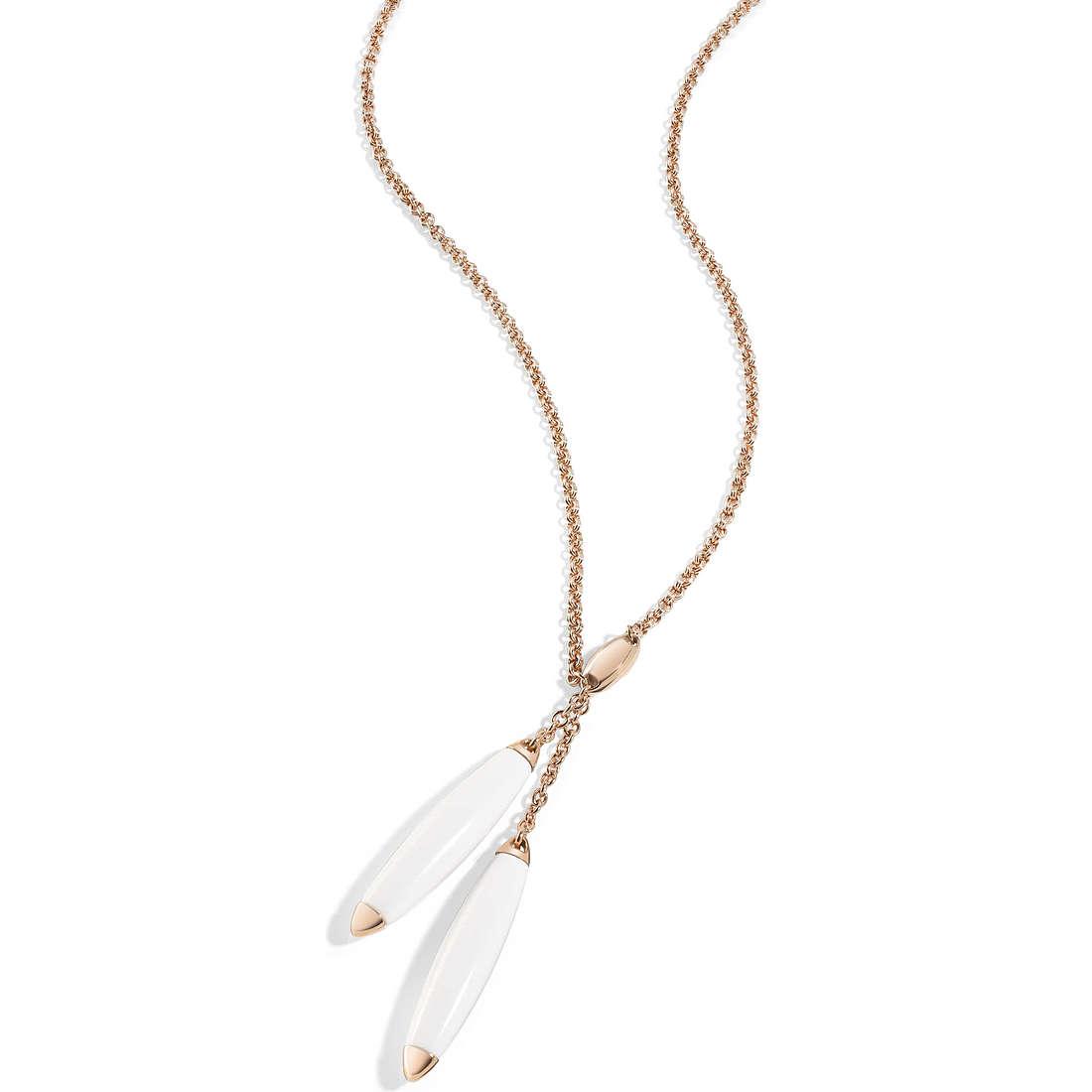 collana donna gioielli Morellato Dama SYU11