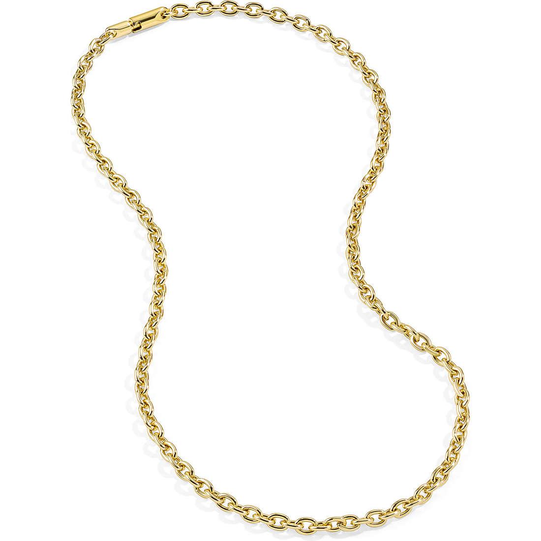 collana donna gioielli Morellato Drops Colours SABZ122