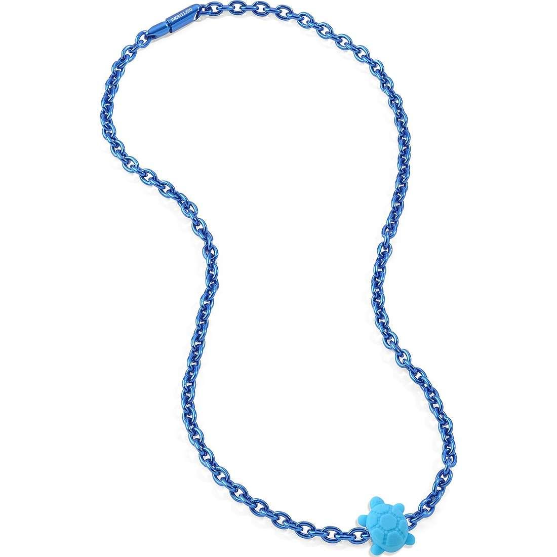 collana donna gioielli Morellato Drops Colours SABZ186