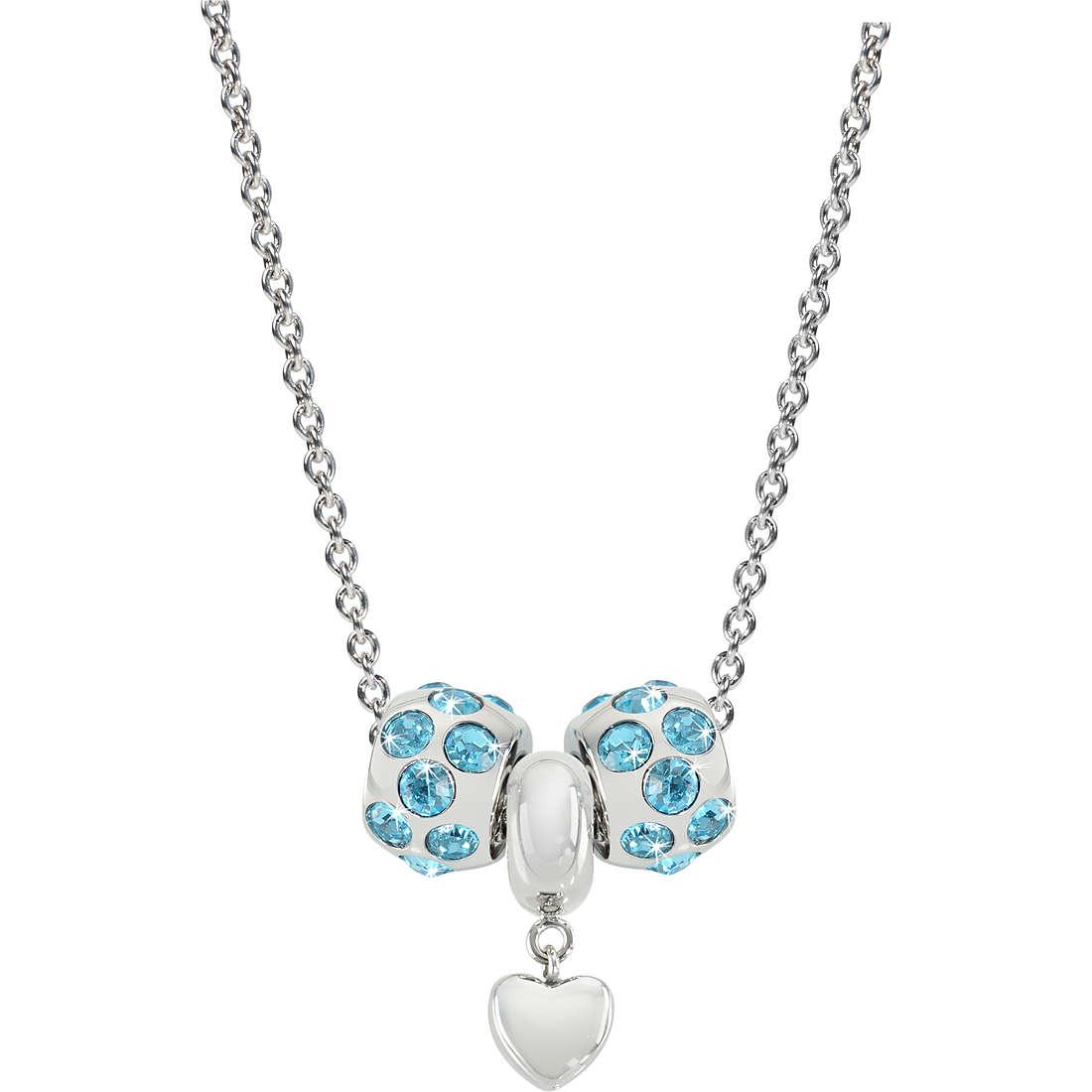 collana donna gioielli Morellato Drops SCZ092