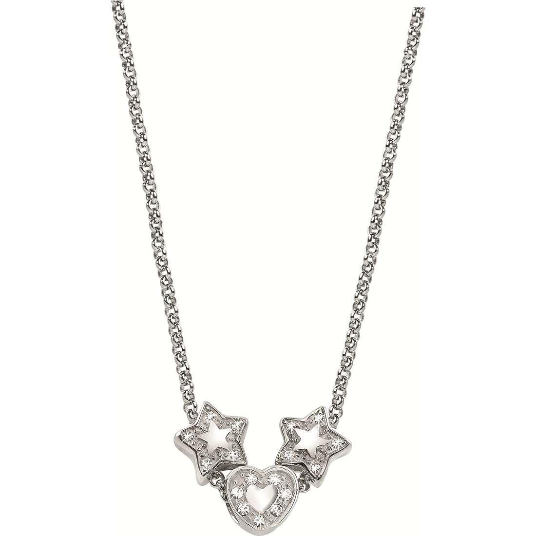 collana donna gioielli Morellato Drops SCZ127