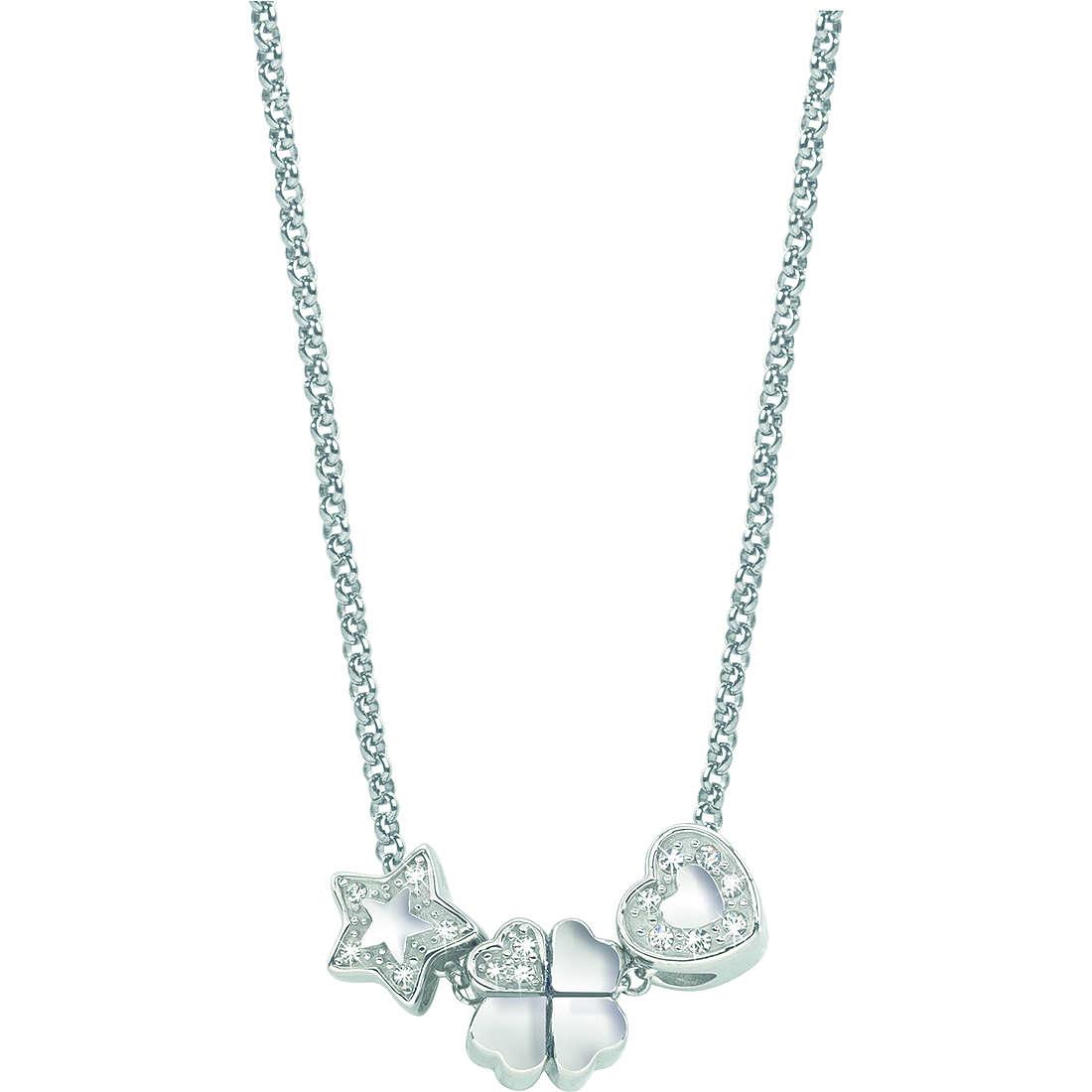 collana donna gioielli Morellato Drops SCZ128