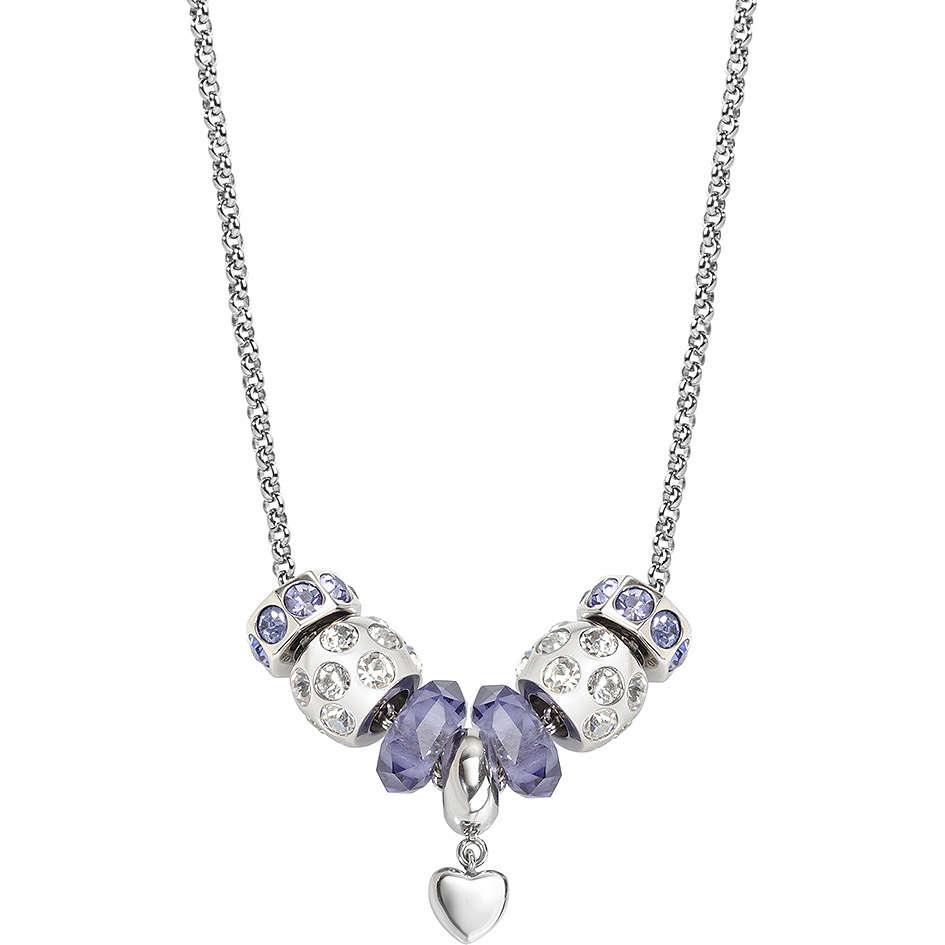 collana donna gioielli Morellato Drops SCZ249