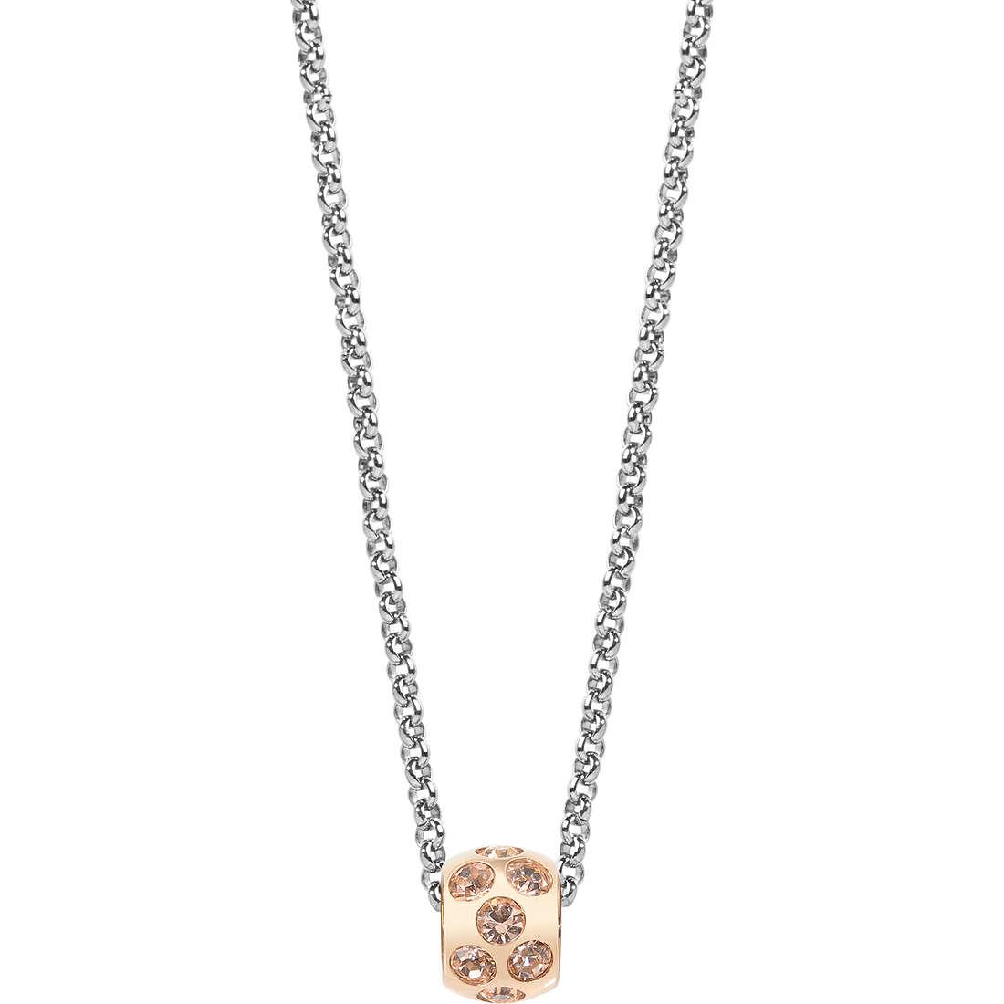 collana donna gioielli Morellato Drops SCZ316
