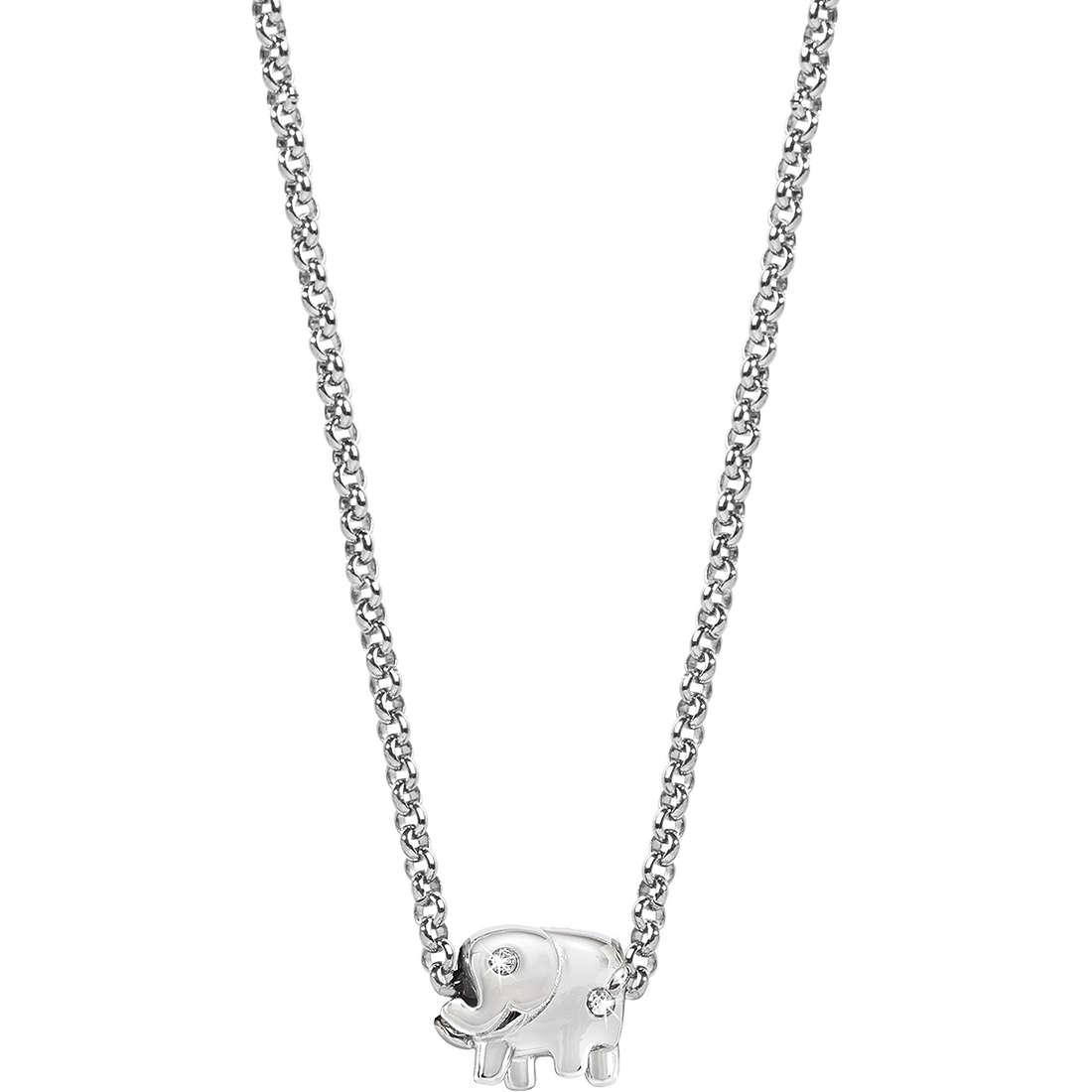 collana donna gioielli Morellato Drops SCZ332
