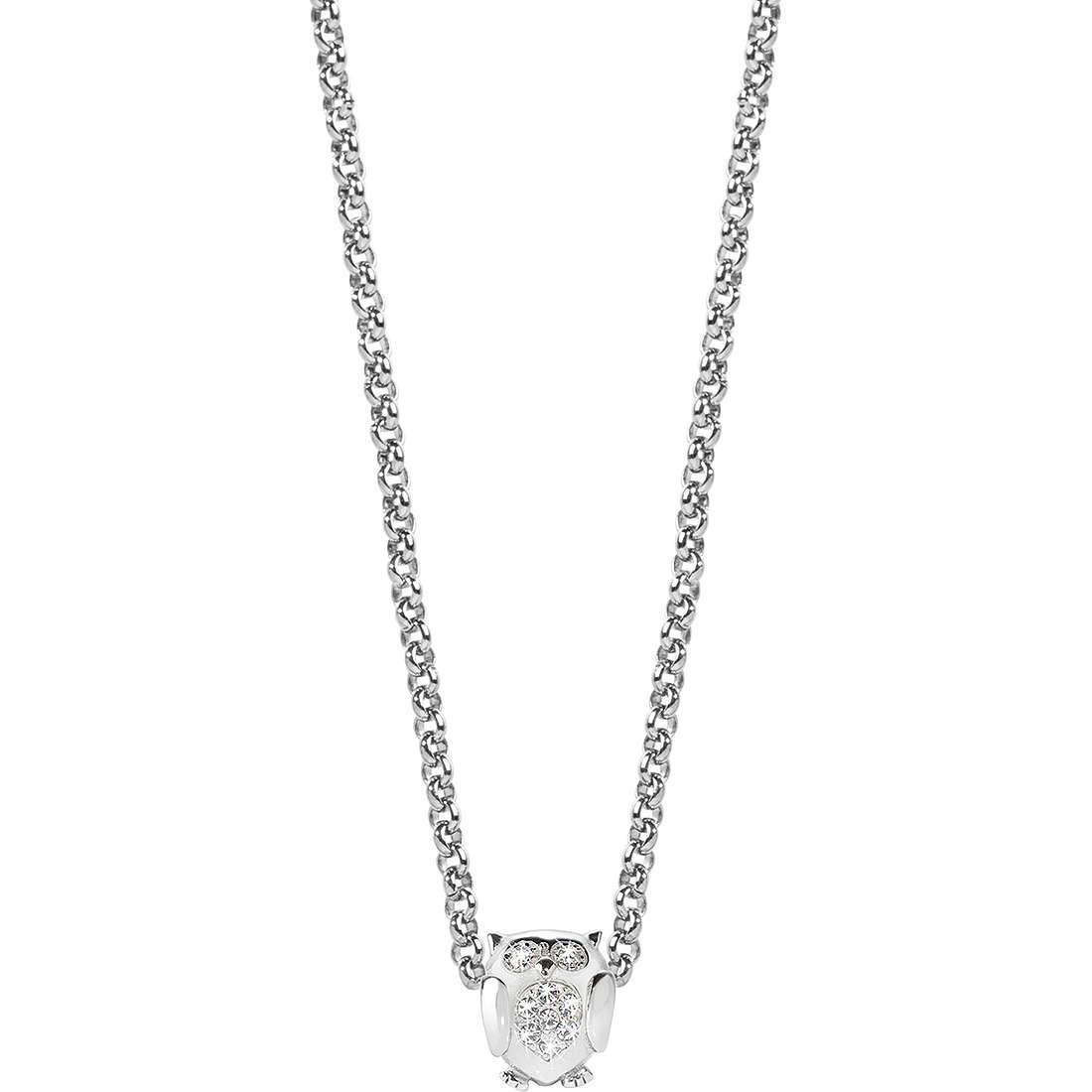 collana donna gioielli Morellato Drops SCZ333