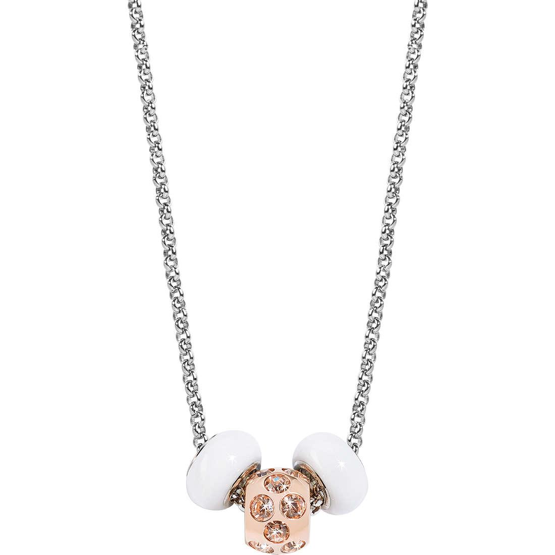 collana donna gioielli Morellato Drops SCZ336