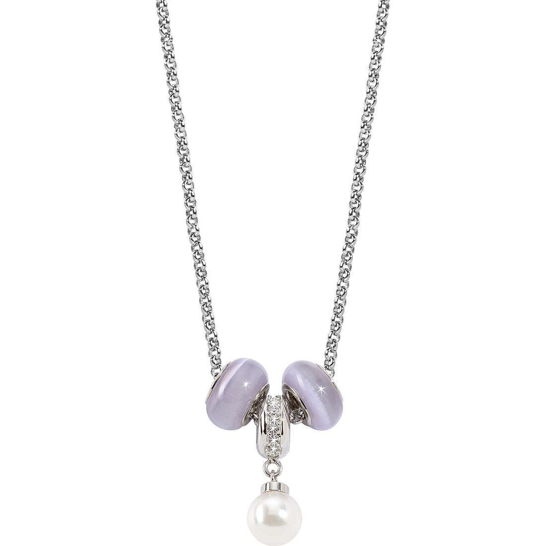 collana donna gioielli Morellato Drops SCZ337
