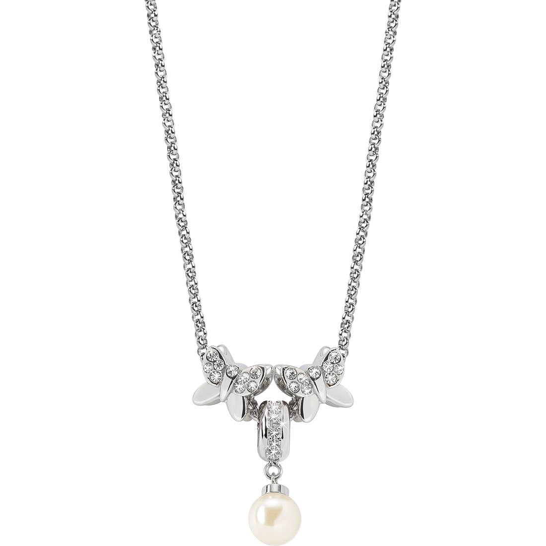 collana donna gioielli Morellato Drops SCZ338