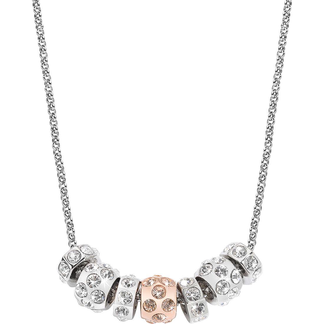 collana donna gioielli Morellato Drops SCZ341