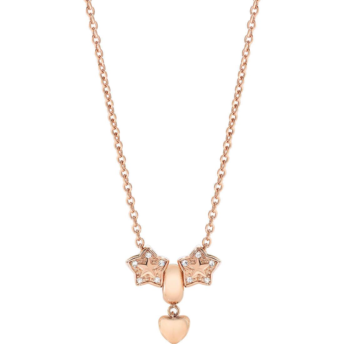 collana donna gioielli Morellato Drops SCZ375