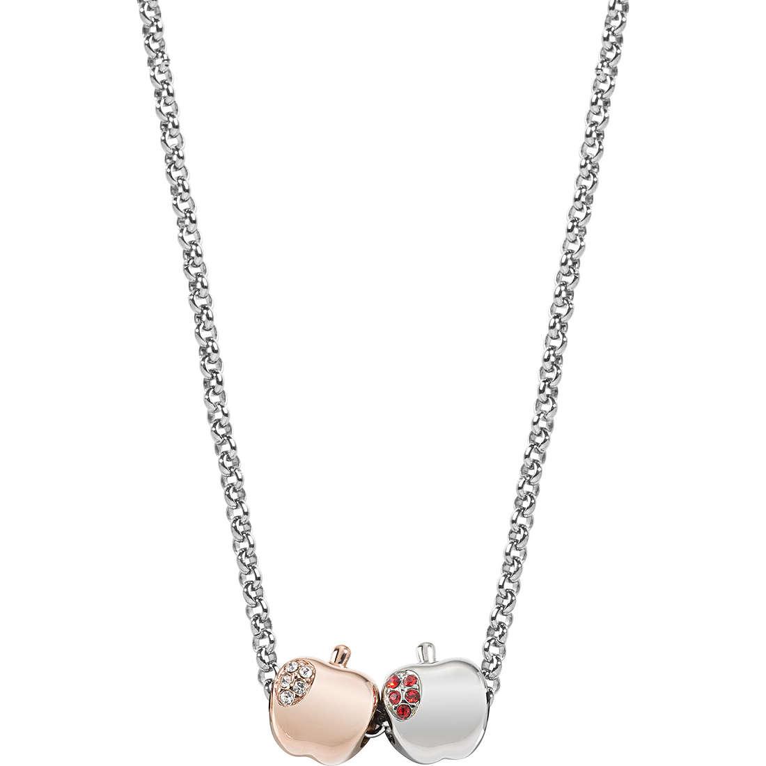 collana donna gioielli Morellato Drops SCZ463