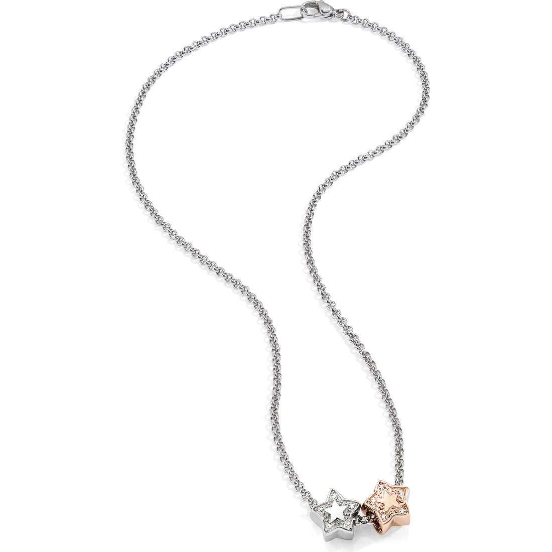 collana donna gioielli Morellato Drops SCZ543