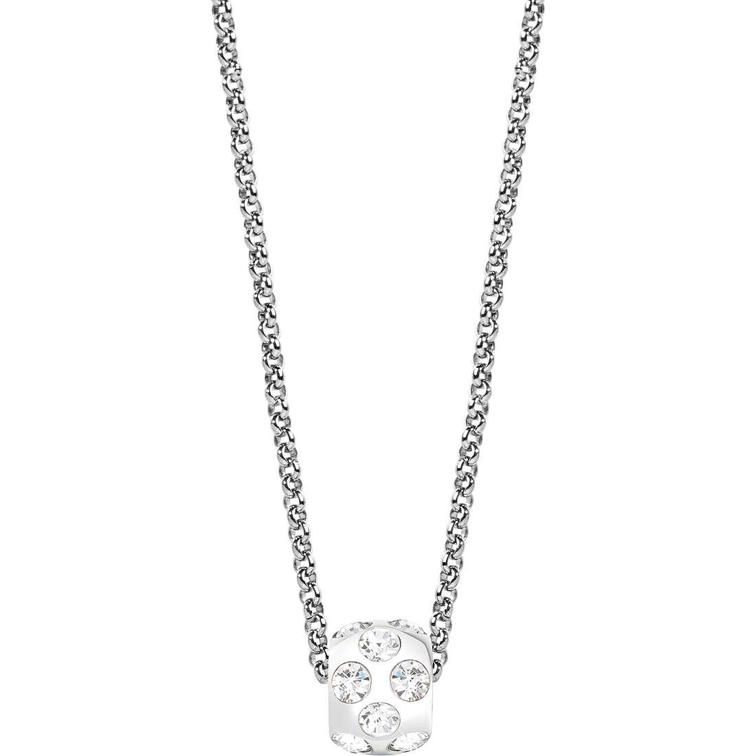 collana donna gioielli Morellato Drops SCZ667