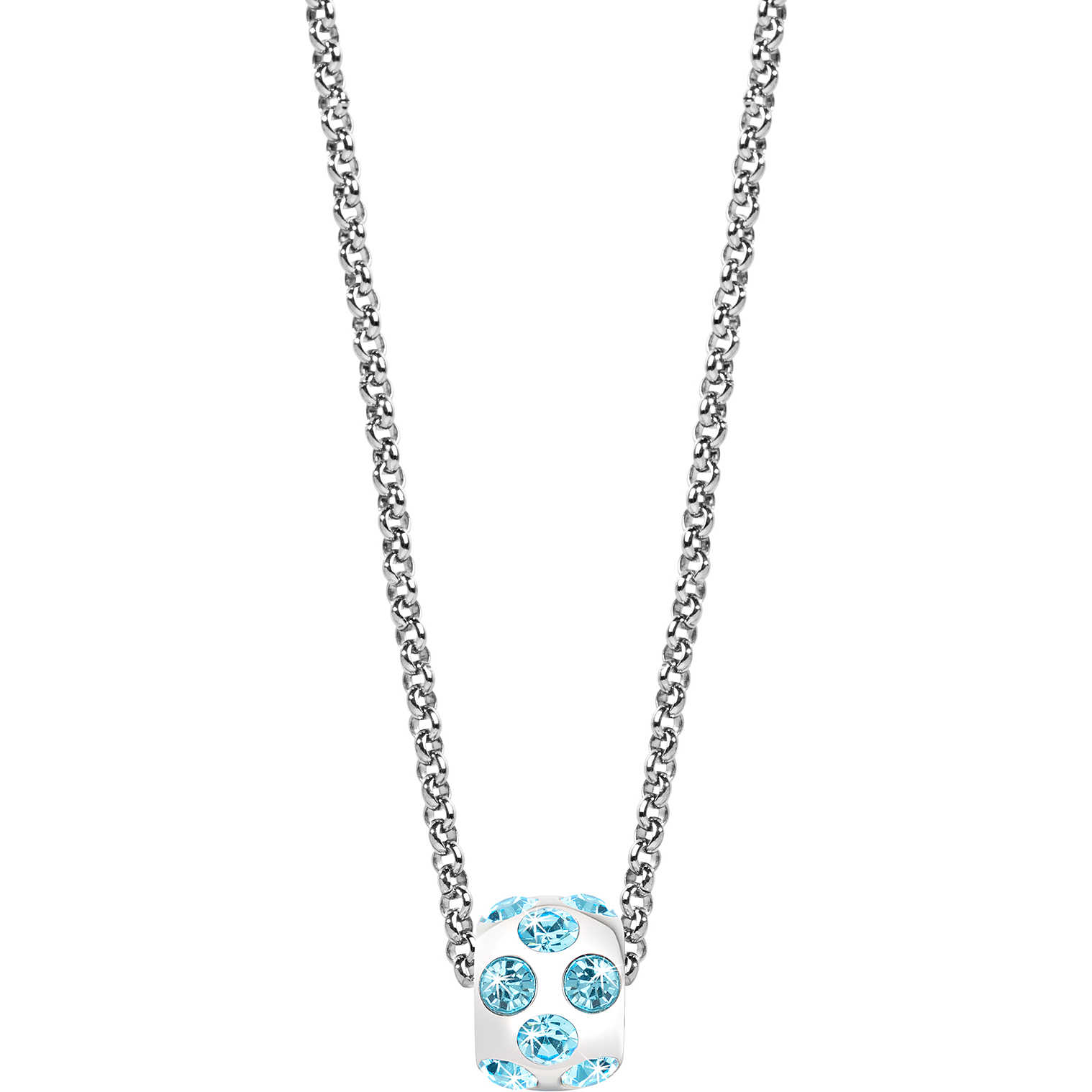 8f67155f6870ea collana donna gioielli Morellato Drops SCZ668. zoom ...