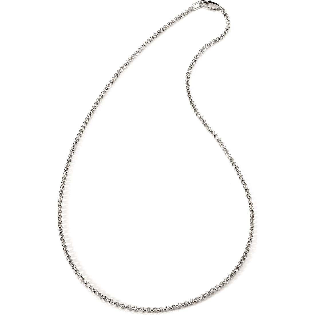 collana donna gioielli Morellato Drops SCZV9