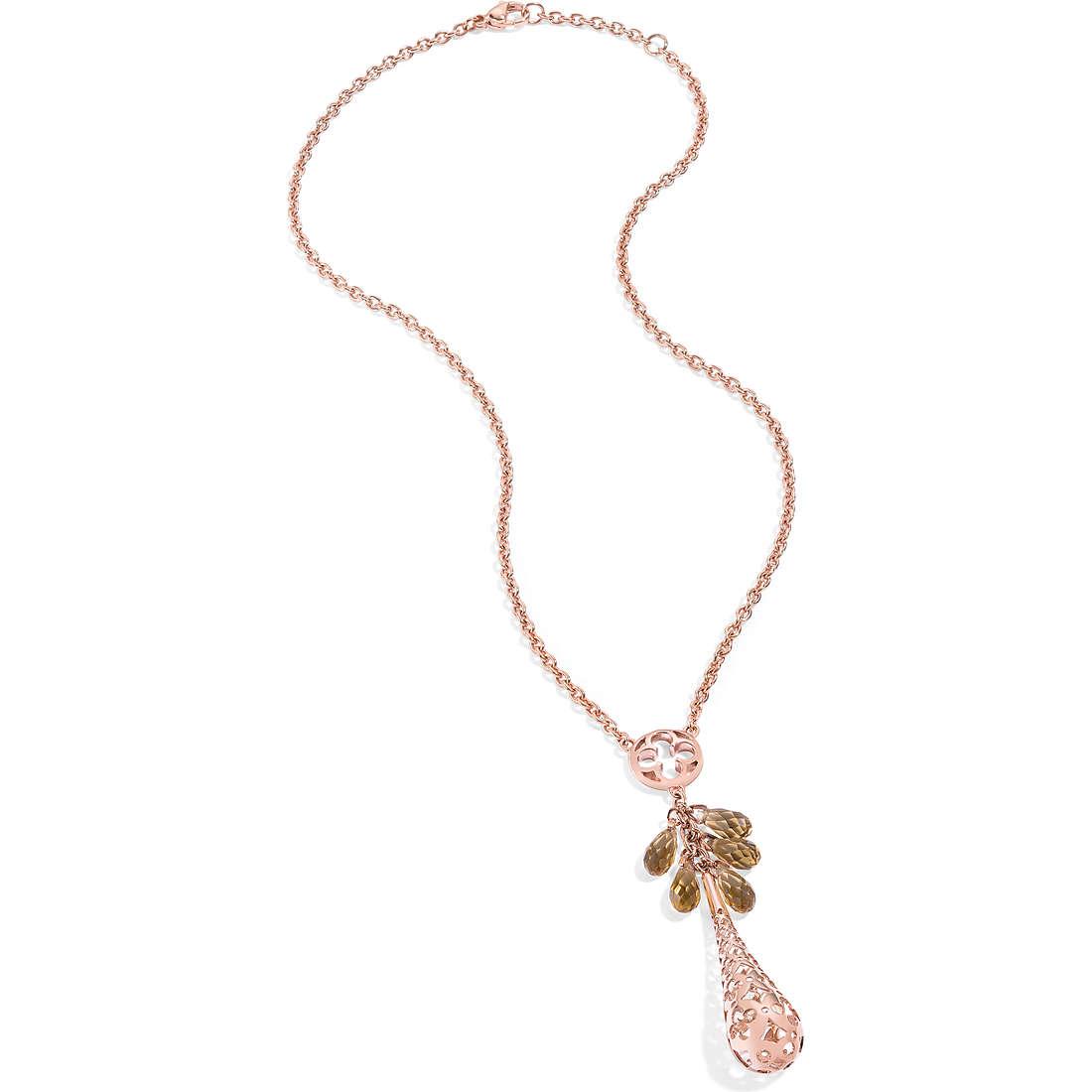 collana donna gioielli Morellato Ducale SAAZ17