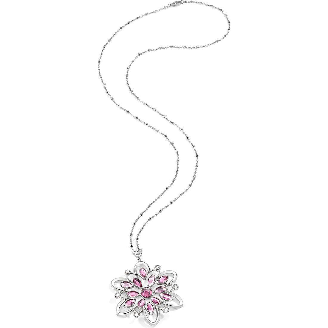 collana donna gioielli Morellato Fioremio SABK07