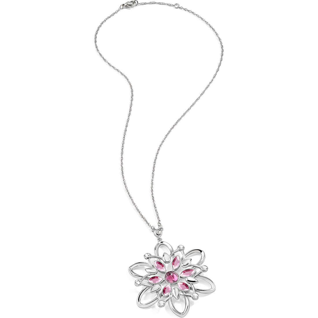 collana donna gioielli Morellato Fioremio SABK09