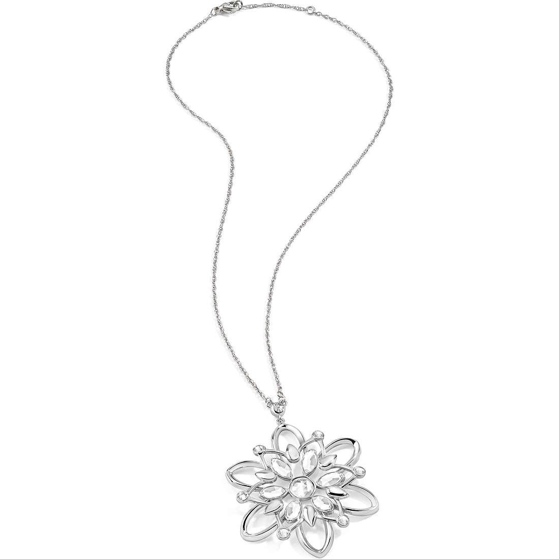 collana donna gioielli Morellato Fioremio SABK17