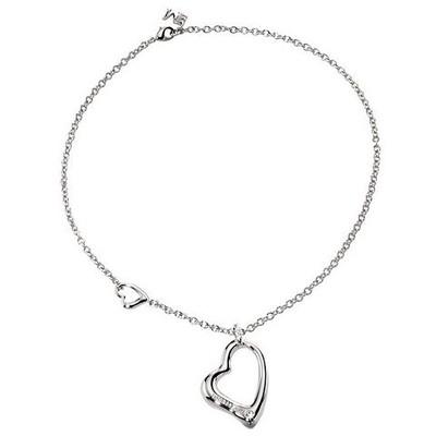 collana donna gioielli Morellato In love SLS01