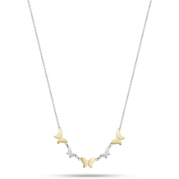 collana donna gioielli Morellato Insieme SAHM02