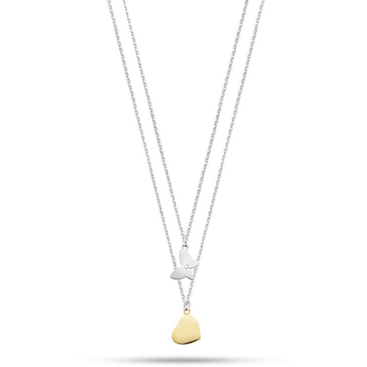 collana donna gioielli Morellato Insieme SAHM04