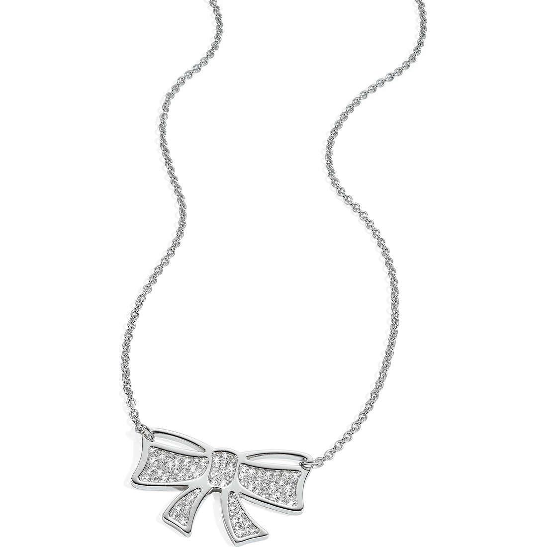 collana donna gioielli Morellato Lady SYS01