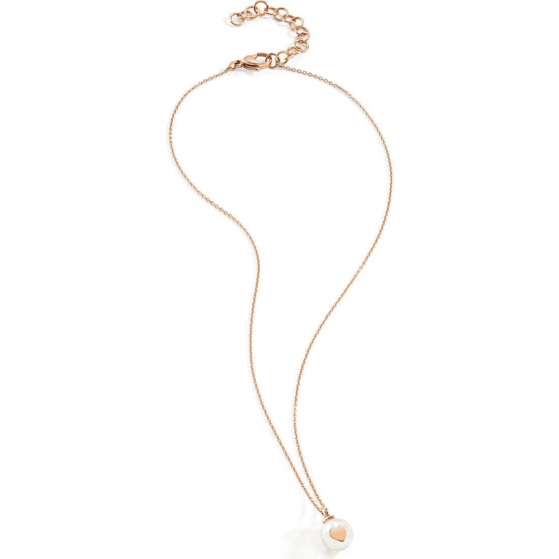collana donna gioielli Morellato Le chicche SACQ01