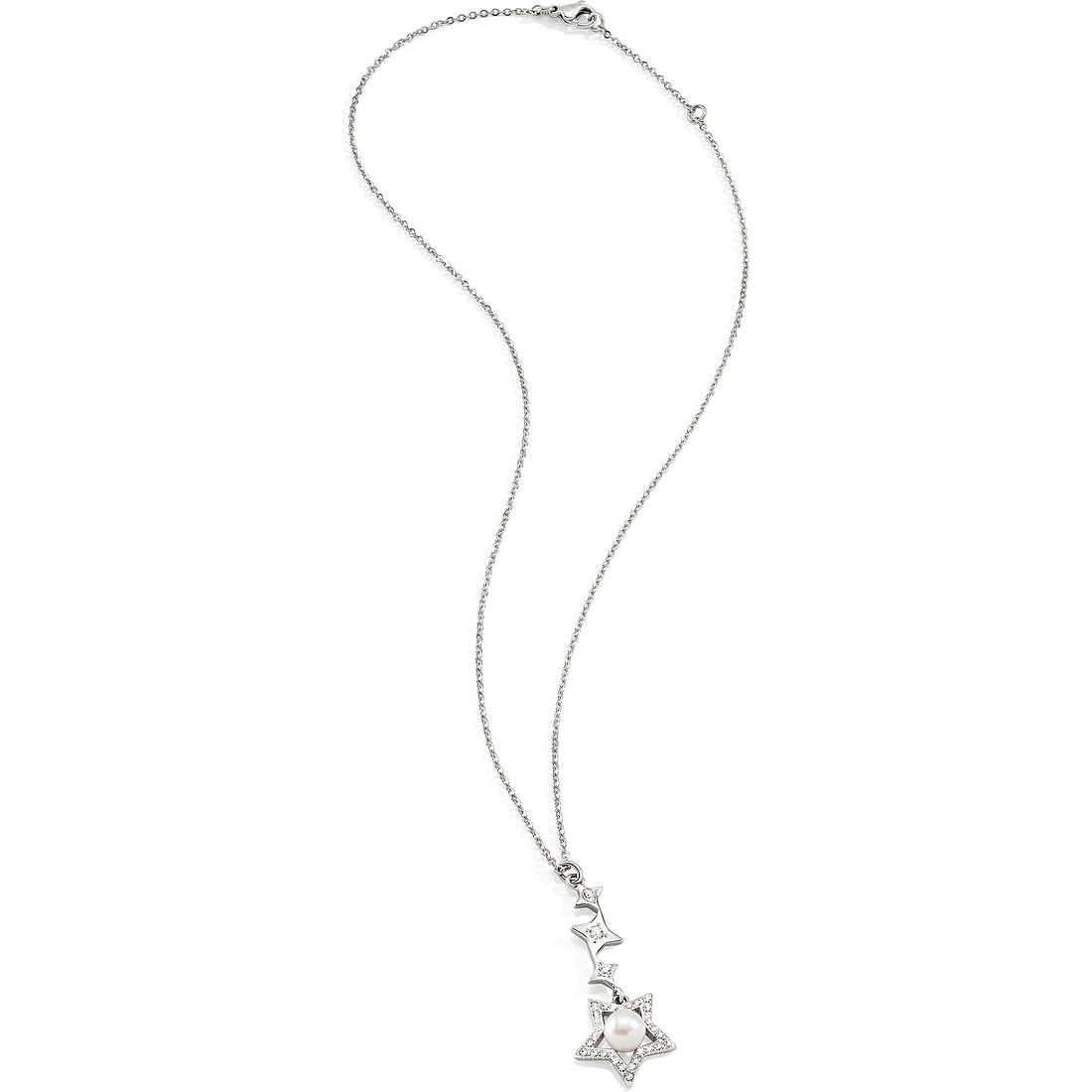 collana donna gioielli Morellato Luci SACR02