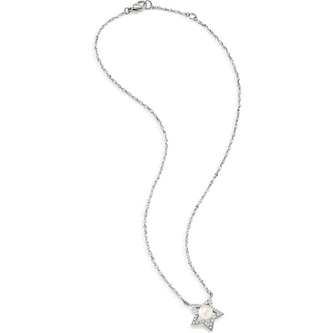 collana donna gioielli Morellato Luci SACR03