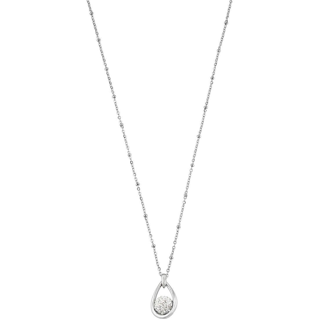 collana donna gioielli Morellato Luminosa SAET01