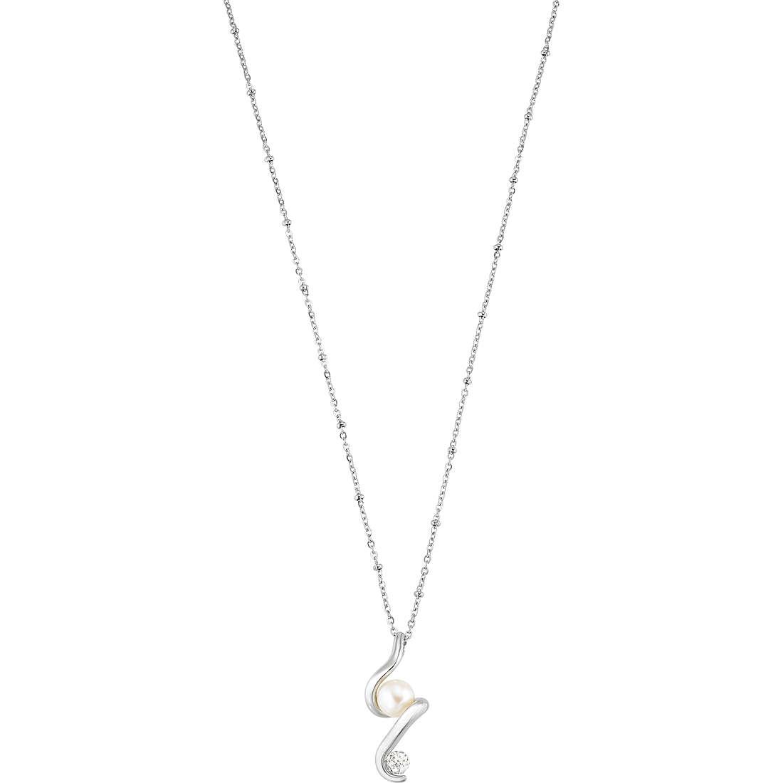 collana donna gioielli Morellato Luminosa SAET10