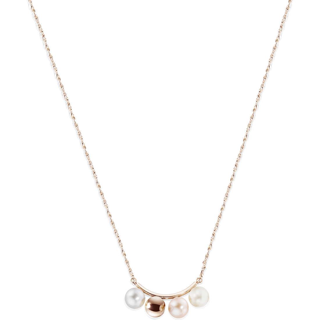collana donna gioielli Morellato Lunae SADX01