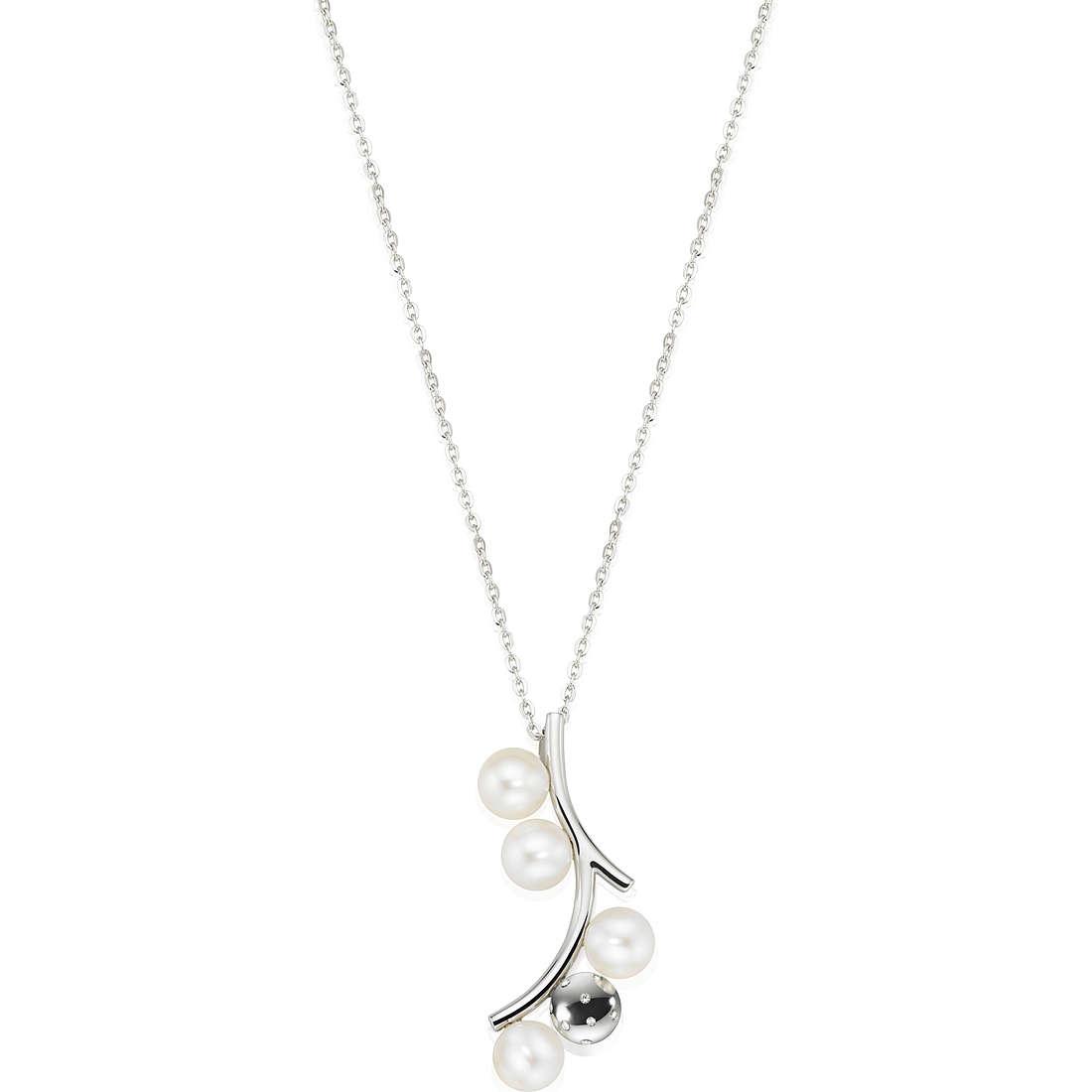 collana donna gioielli Morellato Lunae SADX06