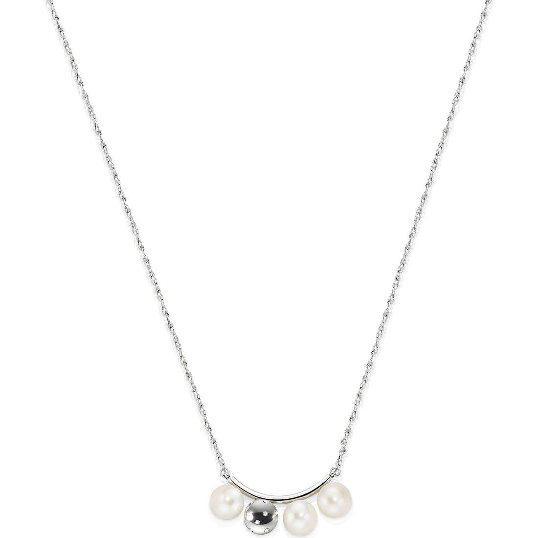 collana donna gioielli Morellato Lunae SADX07