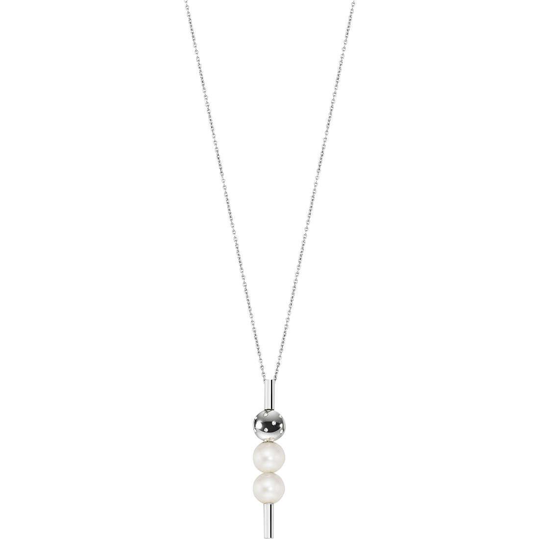 collana donna gioielli Morellato Lunae SADX08