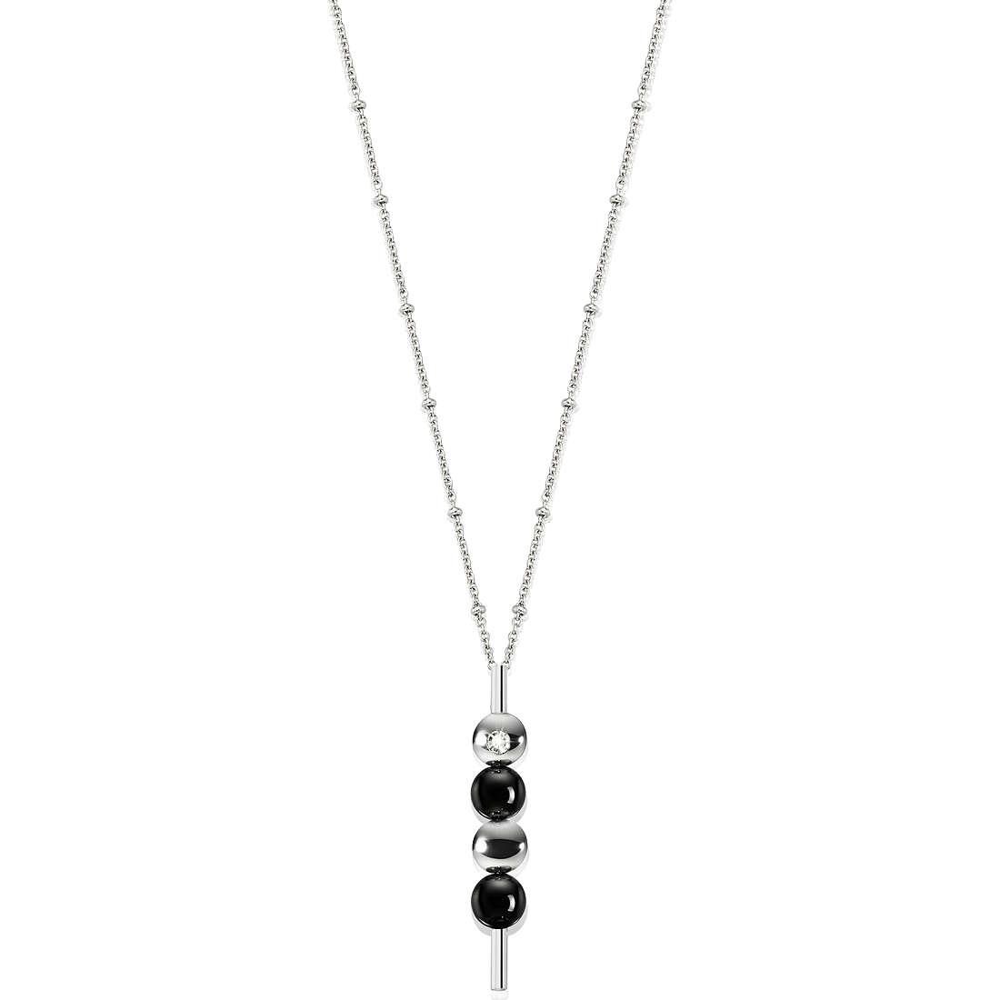 collana donna gioielli Morellato Lunae SADX14