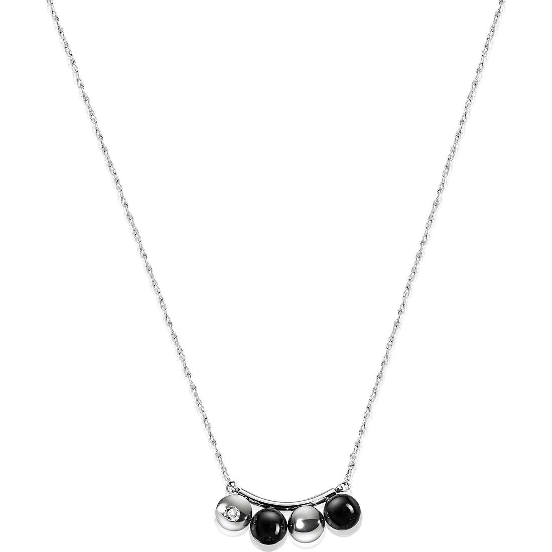 collana donna gioielli Morellato Lunae SADX15