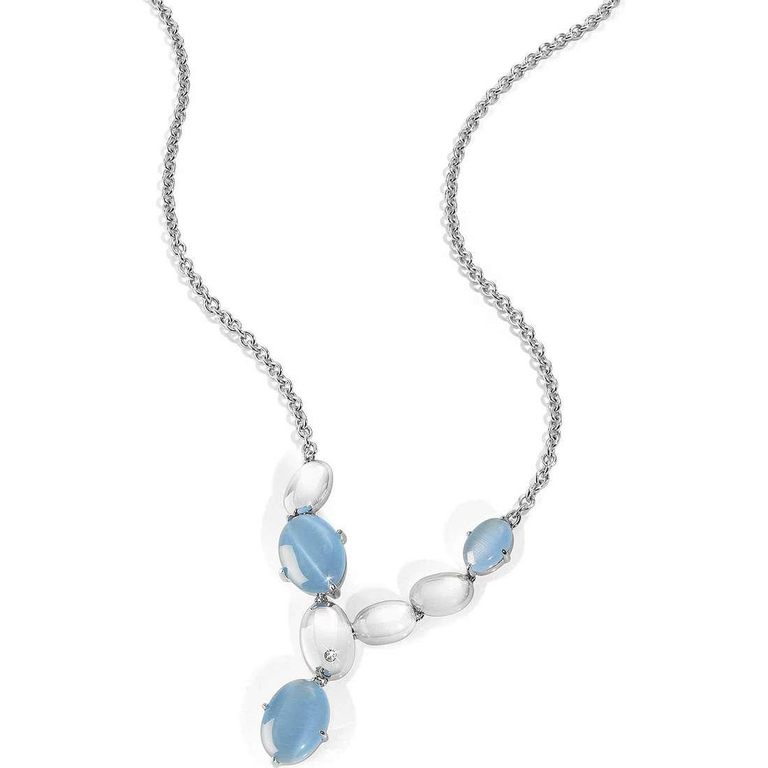 collana donna gioielli Morellato Mosaico SYV01
