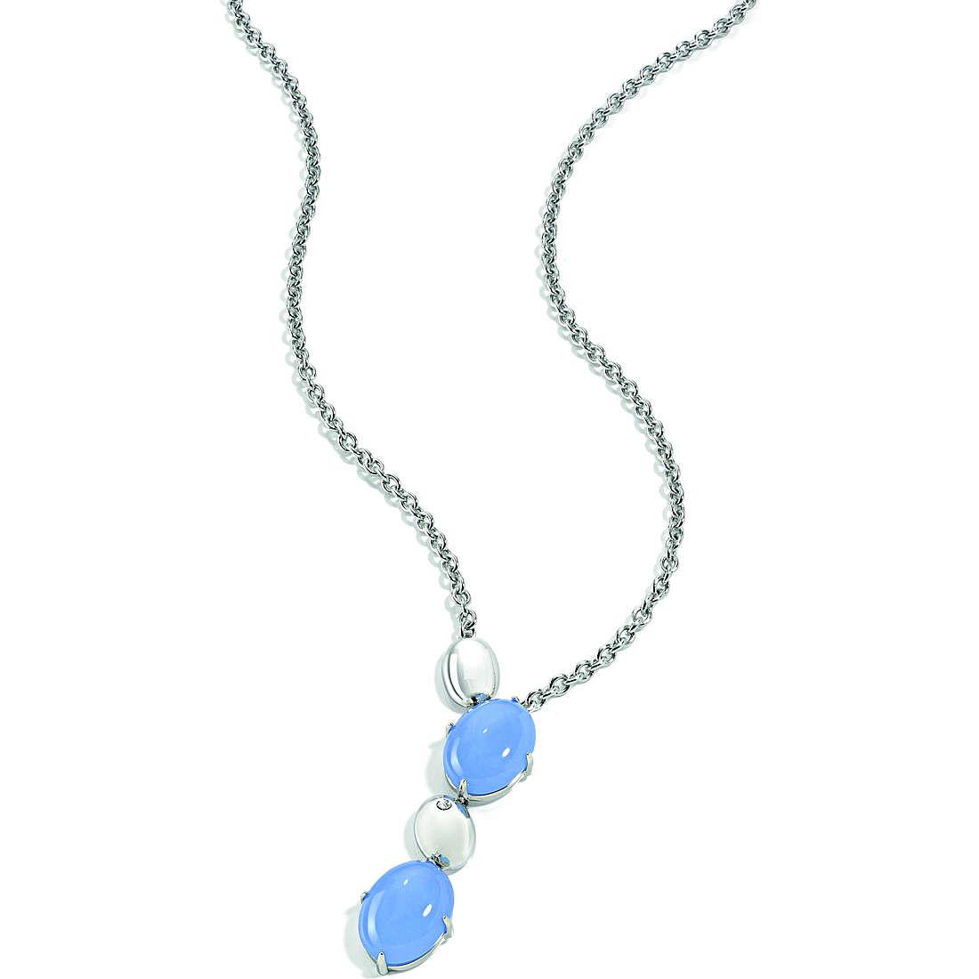 collana donna gioielli Morellato Mosaico SYV02